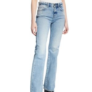 NWT | Current/Elliott Jeans | Size 27